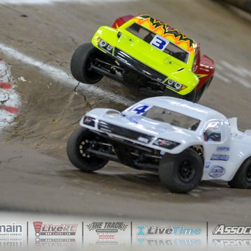 Gallery Photo 152 for 2017 ROAR 1:10 Electric Off-Road Nationals