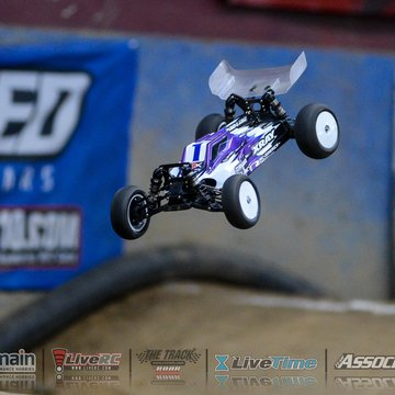 Gallery Photo 154 for 2017 ROAR 1:10 Electric Off-Road Nationals