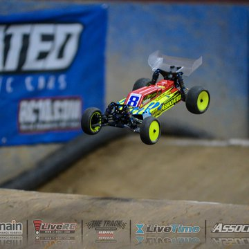 Gallery Photo 155 for 2017 ROAR 1:10 Electric Off-Road Nationals