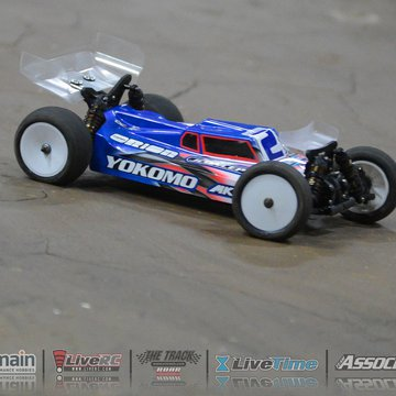 Gallery Photo 156 for 2017 ROAR 1:10 Electric Off-Road Nationals