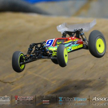 Gallery Photo 157 for 2017 ROAR 1:10 Electric Off-Road Nationals