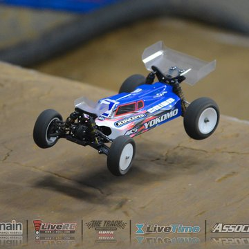 Gallery Photo 158 for 2017 ROAR 1:10 Electric Off-Road Nationals