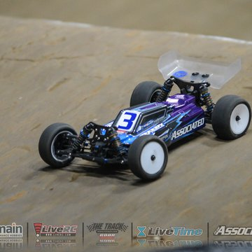 Gallery Photo 160 for 2017 ROAR 1:10 Electric Off-Road Nationals