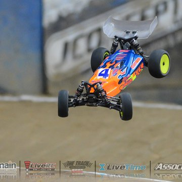 Gallery Photo 161 for 2017 ROAR 1:10 Electric Off-Road Nationals