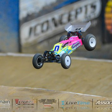 Gallery Photo 162 for 2017 ROAR 1:10 Electric Off-Road Nationals