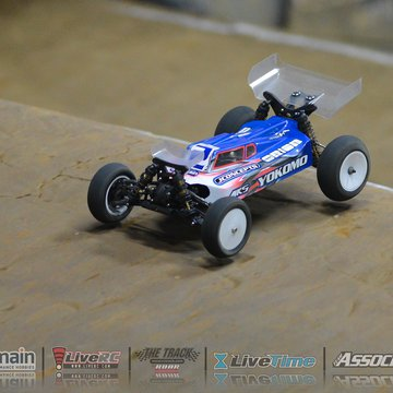 Gallery Photo 163 for 2017 ROAR 1:10 Electric Off-Road Nationals
