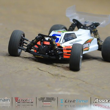 Gallery Photo 164 for 2017 ROAR 1:10 Electric Off-Road Nationals