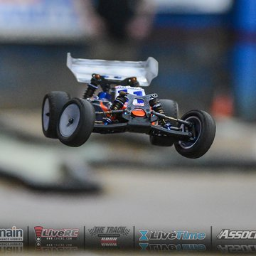 Gallery Photo 165 for 2017 ROAR 1:10 Electric Off-Road Nationals