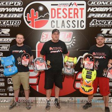 Gallery Photo 282 for 2017 Desert Classic