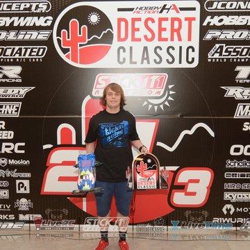 Gallery Photo 283 for 2017 Desert Classic