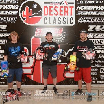 Gallery Photo 284 for 2017 Desert Classic