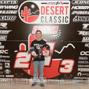Gallery Photo 285 for 2017 Desert Classic