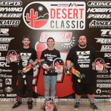 Gallery Photo 286 for 2017 Desert Classic