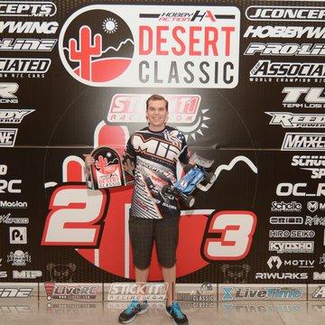 Gallery Photo 287 for 2017 Desert Classic