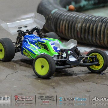 Gallery Photo 166 for 2017 ROAR 1:10 Electric Off-Road Nationals