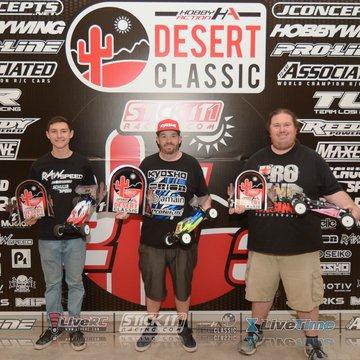 Gallery Photo 288 for 2017 Desert Classic
