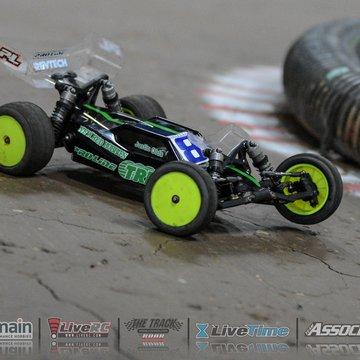 Gallery Photo 167 for 2017 ROAR 1:10 Electric Off-Road Nationals
