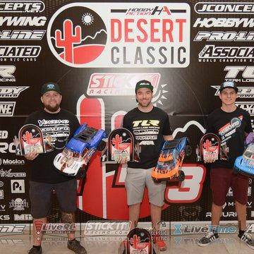 Gallery Photo 290 for 2017 Desert Classic