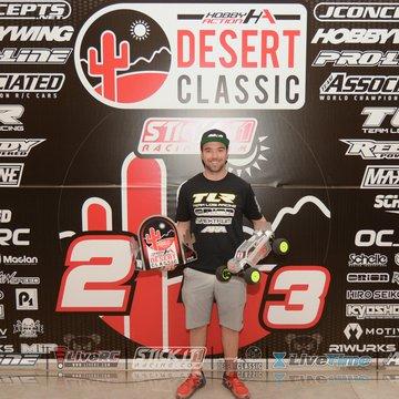Gallery Photo 291 for 2017 Desert Classic