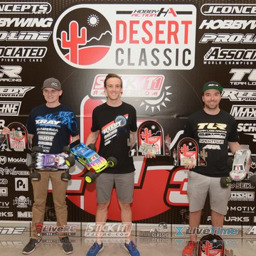 Gallery Photo 292 for 2017 Desert Classic