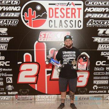 Gallery Photo 293 for 2017 Desert Classic