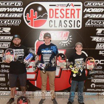 Gallery Photo 294 for 2017 Desert Classic