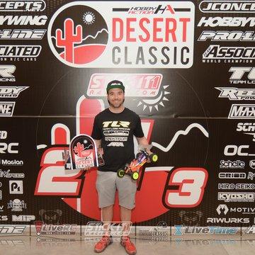Gallery Photo 295 for 2017 Desert Classic