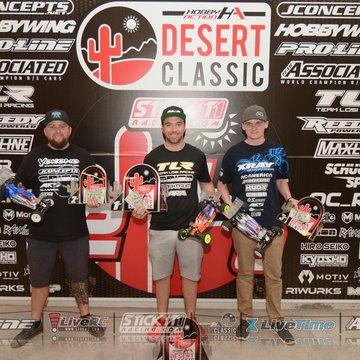 Gallery Photo 296 for 2017 Desert Classic