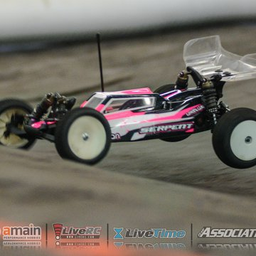 Gallery Photo 103 for 2018 CRCRC Midwest Off-Road Electric Championships