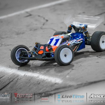Gallery Photo 169 for 2017 ROAR 1:10 Electric Off-Road Nationals
