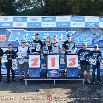 Gallery Photo 111 for 2018 Reedy On-Road Race of Champions