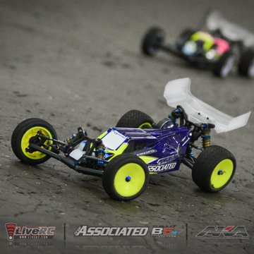 Gallery Photo 205 for 2015 Horizon Hobby Off-Road Championships