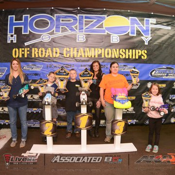 Gallery Photo 238 for 2015 Horizon Hobby Off-Road Championships