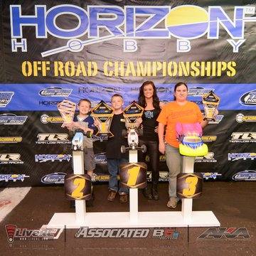 Gallery Photo 239 for 2015 Horizon Hobby Off-Road Championships