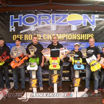 Gallery Photo 240 for 2015 Horizon Hobby Off-Road Championships