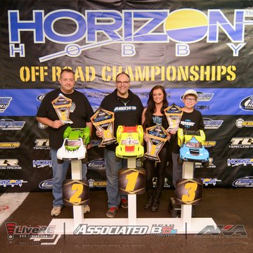 Gallery Photo 241 for 2015 Horizon Hobby Off-Road Championships