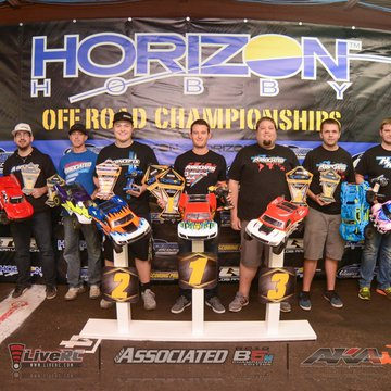 Gallery Photo 242 for 2015 Horizon Hobby Off-Road Championships