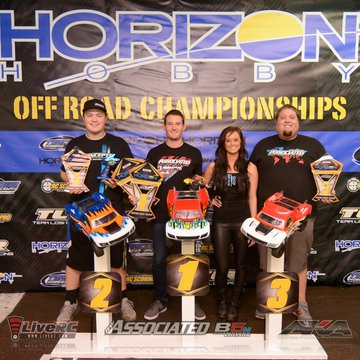 Gallery Photo 243 for 2015 Horizon Hobby Off-Road Championships