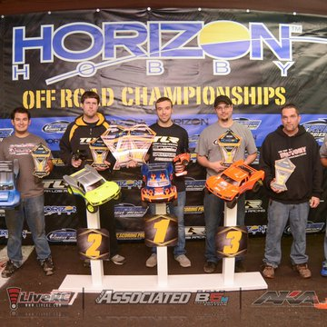 Gallery Photo 244 for 2015 Horizon Hobby Off-Road Championships