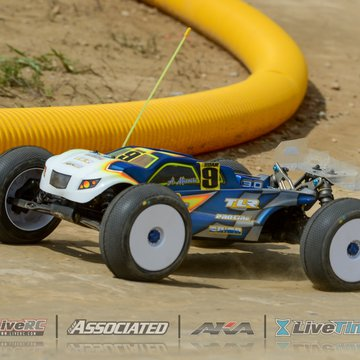 Gallery Photo 423 for 2015 ROAR 1:8 and Short Course Electric Off-Road Nationals