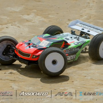 Gallery Photo 424 for 2015 ROAR 1:8 and Short Course Electric Off-Road Nationals