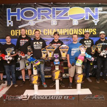 Gallery Photo 246 for 2015 Horizon Hobby Off-Road Championships