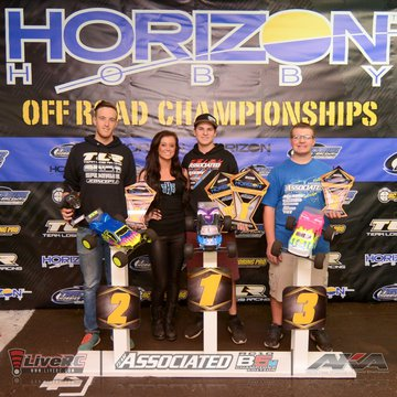 Gallery Photo 247 for 2015 Horizon Hobby Off-Road Championships