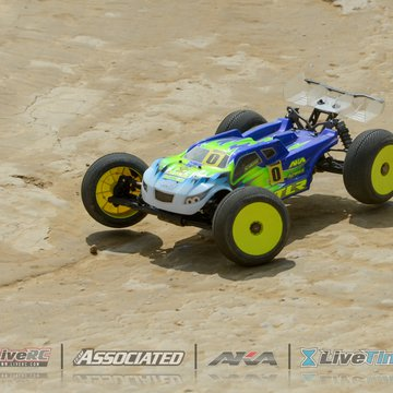 Gallery Photo 425 for 2015 ROAR 1:8 and Short Course Electric Off-Road Nationals