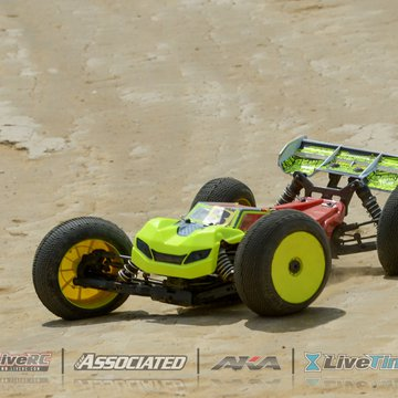 Gallery Photo 426 for 2015 ROAR 1:8 and Short Course Electric Off-Road Nationals