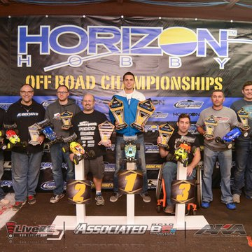 Gallery Photo 248 for 2015 Horizon Hobby Off-Road Championships