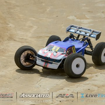 Gallery Photo 427 for 2015 ROAR 1:8 and Short Course Electric Off-Road Nationals