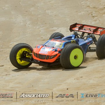 Gallery Photo 428 for 2015 ROAR 1:8 and Short Course Electric Off-Road Nationals
