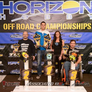 Gallery Photo 249 for 2015 Horizon Hobby Off-Road Championships