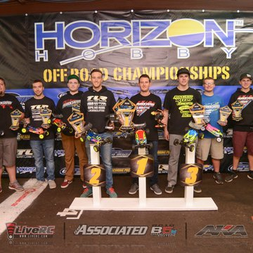 Gallery Photo 250 for 2015 Horizon Hobby Off-Road Championships